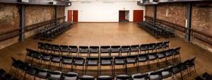 La MaMa Theatre - completed